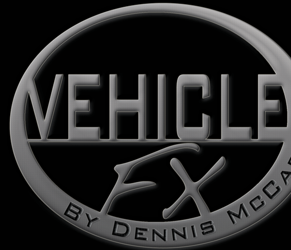 Vehicle Effects Logo